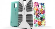 Speck Announces New Cases for Samsung Galaxy S5