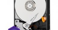 WD Intros Purple Surveillance-Class Hard Drives