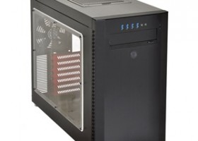 Lian Li Releases the PC-A51 Brushed Aluminum Mid-Tower Chassis