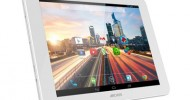 Archos Shows Off New Tablets and Phones at MWC