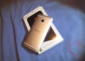 3800mAh Battery Case for HTC One Video Review @ DragonSteelMods