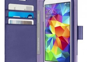 Belkin Announces Cases, Armbands and Charger for the Samsung Galaxy S5