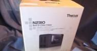 Thecus N2310 NAS Server Review @ TestFreaks