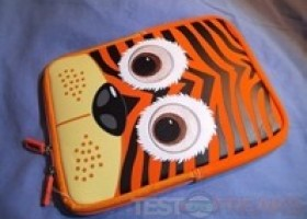 TabZoo Tiger Universal Tablet Sleeve Review @ TestFreaks