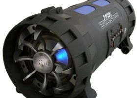 Pyle Audio Launches Street Blaster 1000 Watt BT Speaker