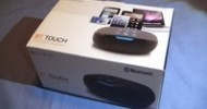 Satechi BT Touch Bluetooth Speaker System Review @ TestFreaks