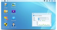 Synology Launches DiskStation Manager 5.0