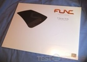 Func F-Series 10 XL Mousepad Review @ TestFreaks