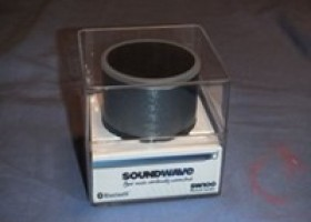 Video Review of SD SW100 SoundWave Bluetooth Speaker @ DragonSteelMods