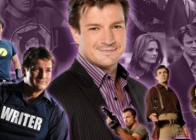 Nathan Fillion to Attend Salt Lake Comic Con FanX