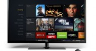 Amazon Intros Fire TV Set Top Box