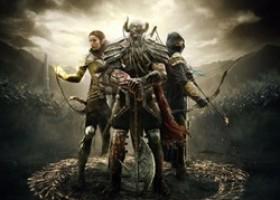 Bethesda Launches The Elder Scrolls Online