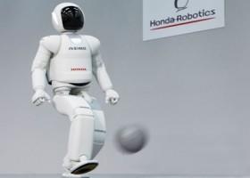 ASIMO Coming to New York April 16th
