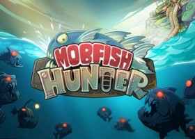 Mobfish Hunter Out Now on iOS and Android