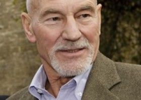 Sir Patrick Stewart Appearing at Salt Lake Comic Con FanX