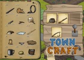 Towncraft New Screenshots