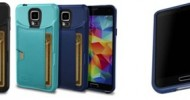 CM4 Launches the Q Card Case for Galaxy S5
