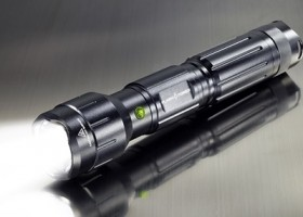 Wicked Lasers Announces the Flashtorch Flashlight