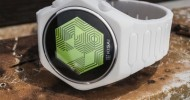 TokyoFlash Intros Limited Edition Kisai Quasar Silicone Watch