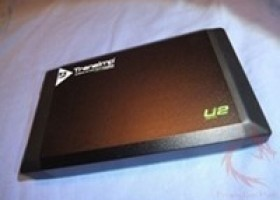"MUKii TransImp TIP-330U2-BK 3.5"" USB External HDD Enclosure Review @ DragonSteelMods"