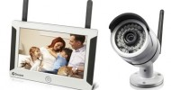 Swann Intros SwannSecure All-in-One Wi-Fi Video Monitoring System