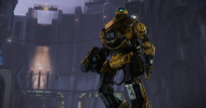 New Evolve Screenshots and Pre Order Info