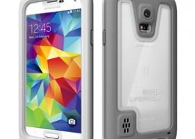 LifeProof fre for Samsung GALAXY S 5 Now Available