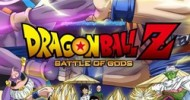 Dragon Ball Z: Battle of Gods Coming to U.S. Movie Theaters This August