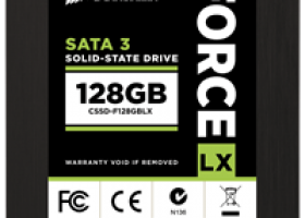 Corsair Launches Force Series LX SSDs