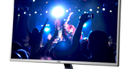 AOC Announces LCD Monitor with Onkyo Speakers