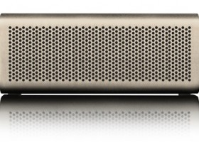 Braven Intros Limited Edition Gold 710 Wireless Speaker