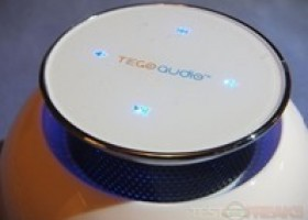Tego Audio Cera Bluetooth Speaker Review @ TestFreaks