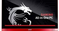 MSI Intros New Gaming All-in-Ones