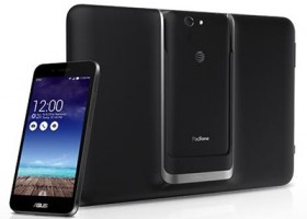 ASUS PadFone X Coming to AT&T June 6th