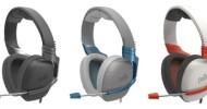 E3: Polk Debuts Striker Headset