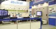 Asustor at Computex