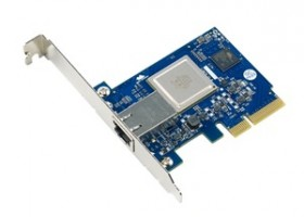 Thecus Announces C10GTR 10GbE Network Interface Card