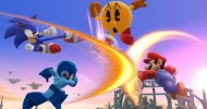 E3: PAC-MAN Joins Super Smash Bros. for Wii U and Nintendo 3DS