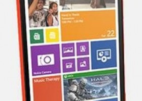 Nokia Lumia 1320 Coming to Cricket