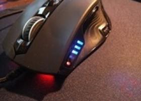 Sentey Revolution Pro Gaming Mouse Review @ DragonSteelMods