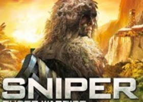 Weekly Steam Game Giveaway Sniper Ghost Warrior Gold Edition @ TestFreaks