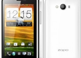 Zopo Intros Glasses-free 3D Smart Phone ZP600+