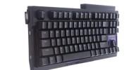 Tesoro Tizona Tenkeyless Mechanical Gaming Keyboard Now Available