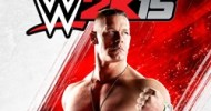 2K Announces John Cena as WWE 2K15 Cover Superstar