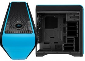 Aerocool Launches DS 200 PC Case