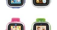 VTech Launches Kids Smartwatch Kidizoom