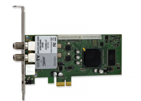 Hauppauge Announces New Model WinTV-HVR-2255