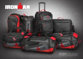 OGIO becomes Licensee and Sponsor of IRONMAN