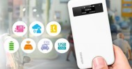 QNAP Launches QGenie for File Storage, Power Bank, Internet Sharing, and More