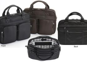 Mobile Edge Launches Tech Brief Laptop Bags